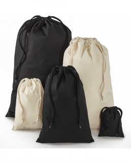 Sacca Premium Cotton Stuff Bag L