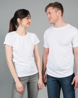 T-shirt uomo girocollo Florida man
