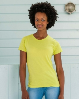 T-shirt Ladies' Slim