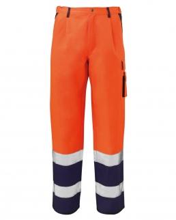 Pantaloni bicolore TROUSERS Classe 2