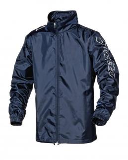 giacca antivento ed antipioggia da bambino