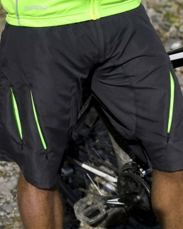Shorts Spiro Bikewear Off Road