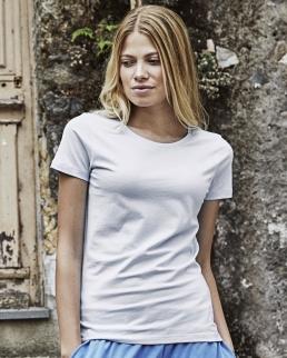 T-shirt donna Luxury