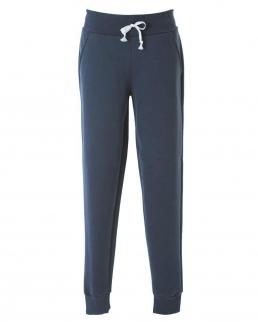 Pantaloni in felpa made in Italy Vintage Alghero