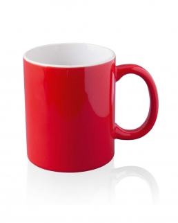 Tazza in Ceramica Mug-color