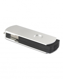 USB flash drive Metalflash 8Gb