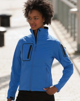 Giacca donna Sports Shell 5000