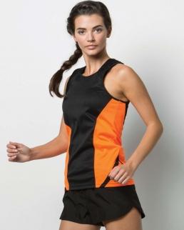 Gamegear Cooltex running vest