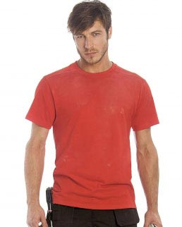 T-shirt Workwear