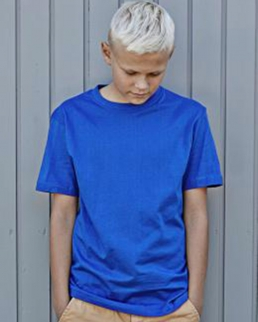 T-shirt bambino Basic