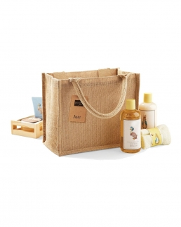 Shopper Juta Mmi Gift Bag