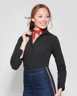 Camicia Sofia manica lunga