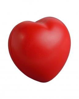 Antistress a forma di cuore