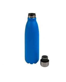 Bottiglia termica con doppia parete 500 ml