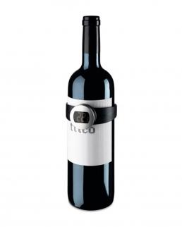 Termometro digitale per vino