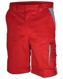 Shorts da lavoro Contrast