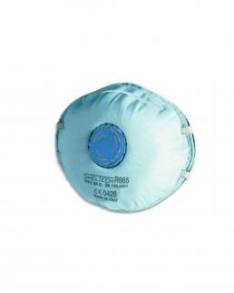 Respiratore sheltech / ffp2