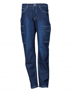 Pantalone jeans Denver Lady