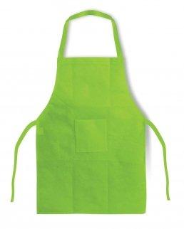 Grembiule da bambino classico da cucina