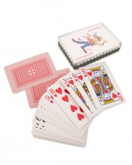 Mazzo di carte da poker