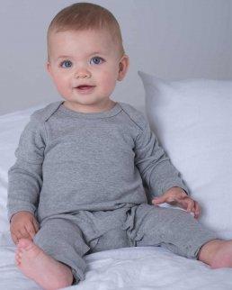 Pantaloni felpati Baby