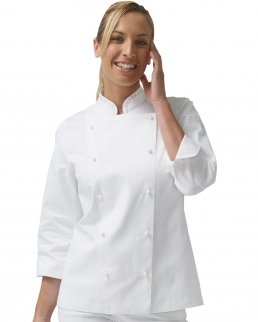 Giacca cuoca Emma