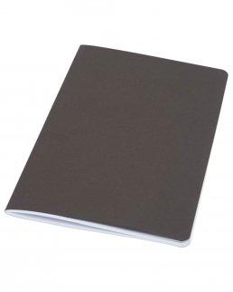 Quaderno Fabia con copertina in carta crush