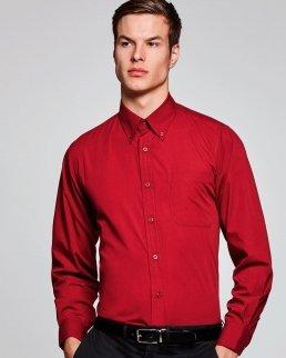 Camicia Aifos manica lunga