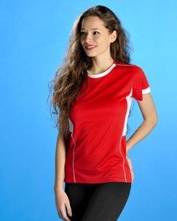 T-shirt donna Marathon