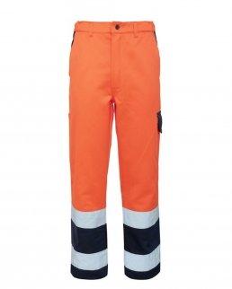 Pantalone invernale Hi-Vis