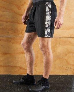 Pantaloncini sportivi uomo