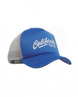 Cappellino da camionista profilo alto