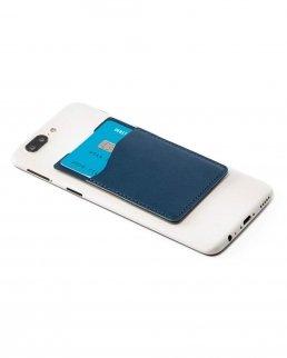 Porta tessere con blocco RFID per 1 tessera