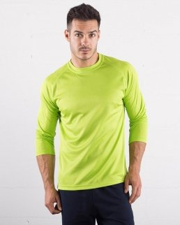 T-Shirt Long Sleeves Running