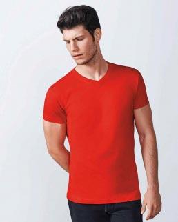 T-shirt Samoyedo