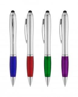 Penna a sfera meccanismo a torsione con pennino Nash