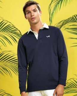 Polo maniche lunghe Stanley Warms