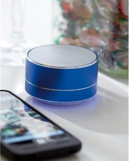 Altoparlante Bluetooth Ufo