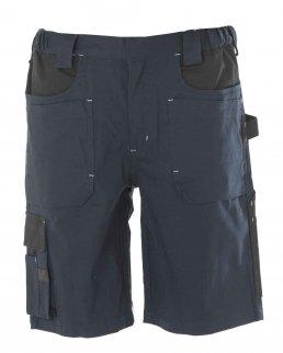 Pantalone corto multitasche elasticizzato Egypt