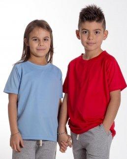 T-Shirt Running Kids
