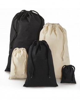 Sacca Premium Cotton Stuff Bag XS