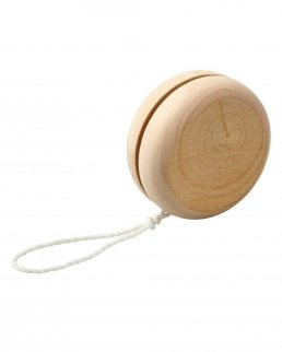 Yoyo Woody in legno