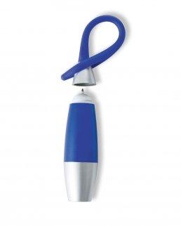 Torcia LED con penna