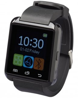 Smartwatch LCD