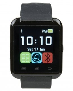 Smartwatch Black