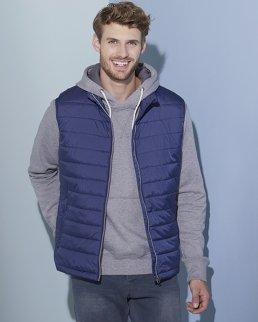 Giacca Men's Padded Vest