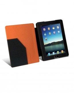 Custodia porta iPad con chiusura magnetica