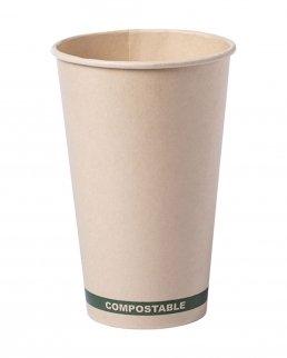 Bicchiere bio cup