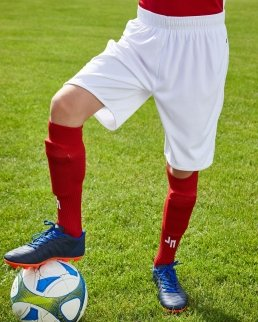 Pantaloncini Team Shorts Junior