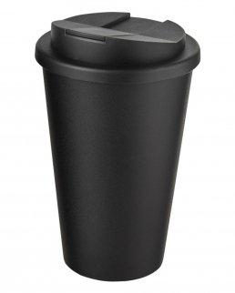 Tazza termica Americano Recycled da 350 ml con coperchio ermetico